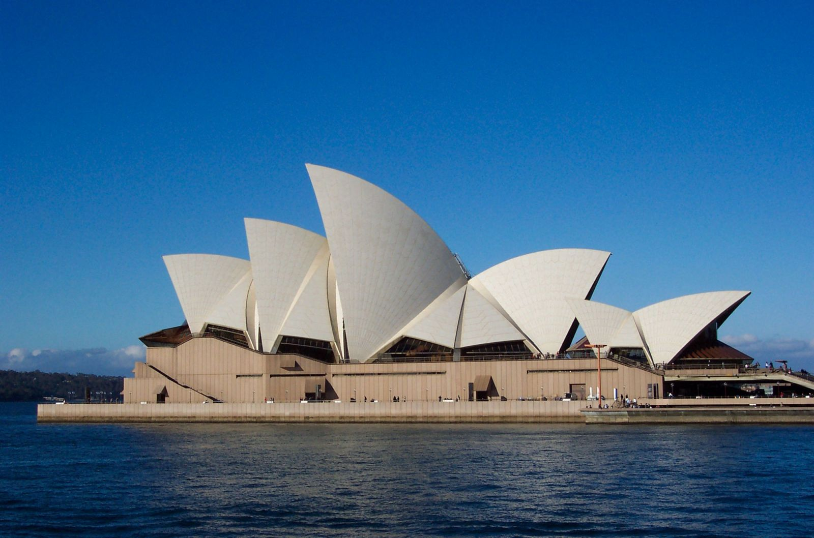 Opera Australia comes to London