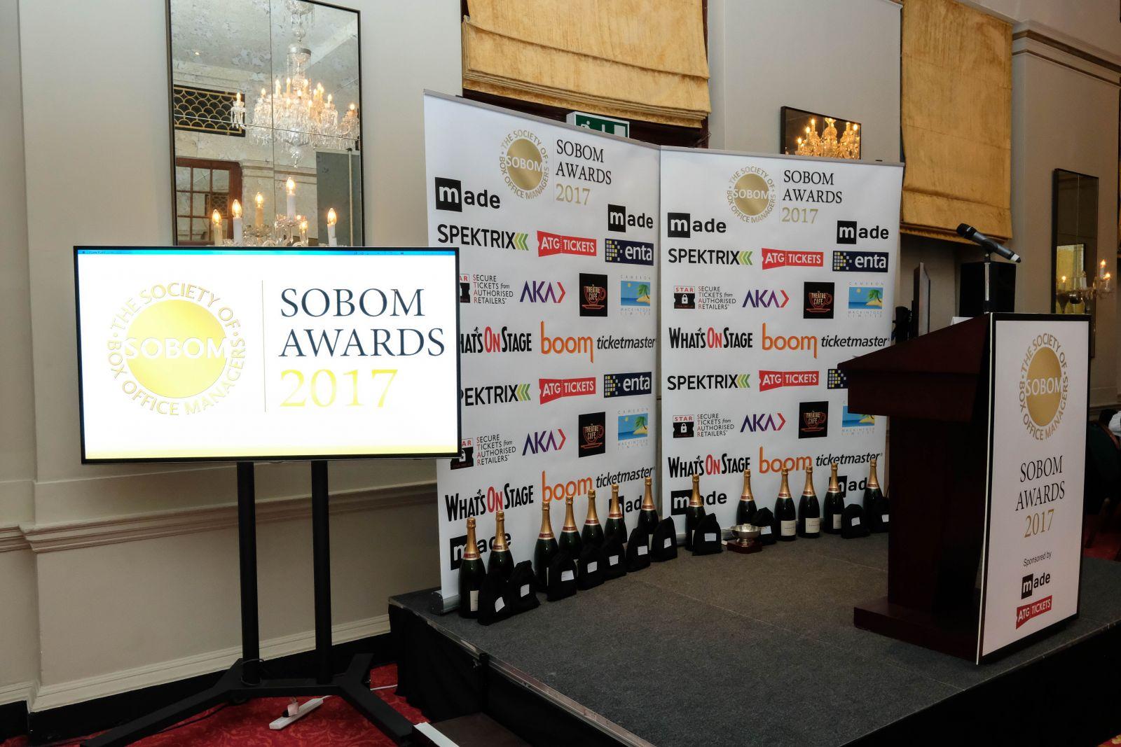 SOBOM Awards 2017