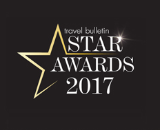 Travel Bulletin Star Awards 2017