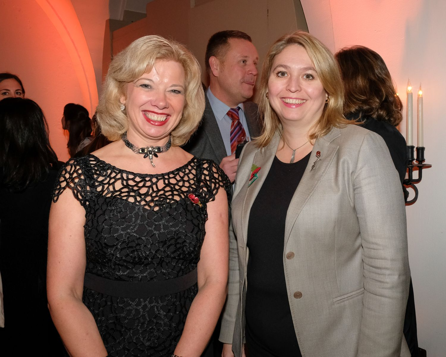 Secretary of State addresses UKinbound's World Travel Market