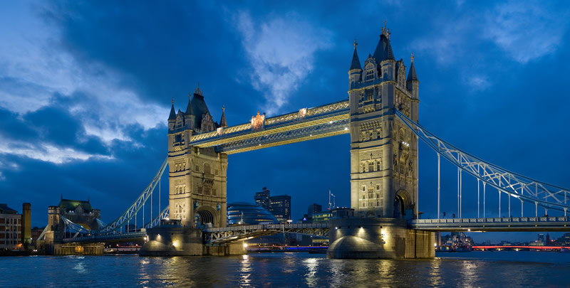 Record August for inbound UK tourism