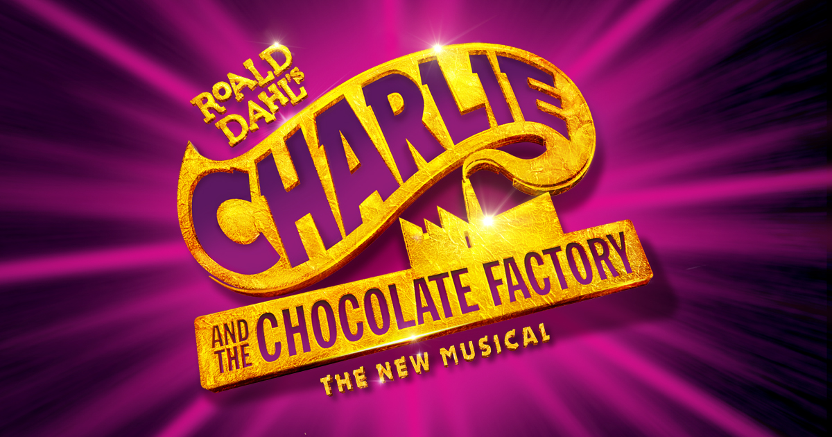 New York City Wins a Golden ticket to Charlie and the Chocolate Factory on Broadway