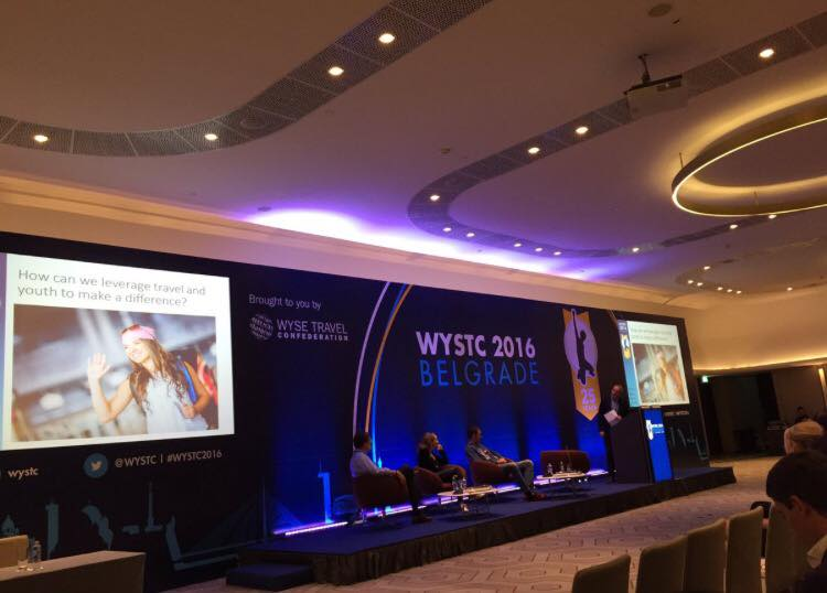 25th Annual World Youth and Student Travel Conference