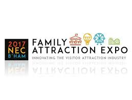 Family Attraction Expo 2017