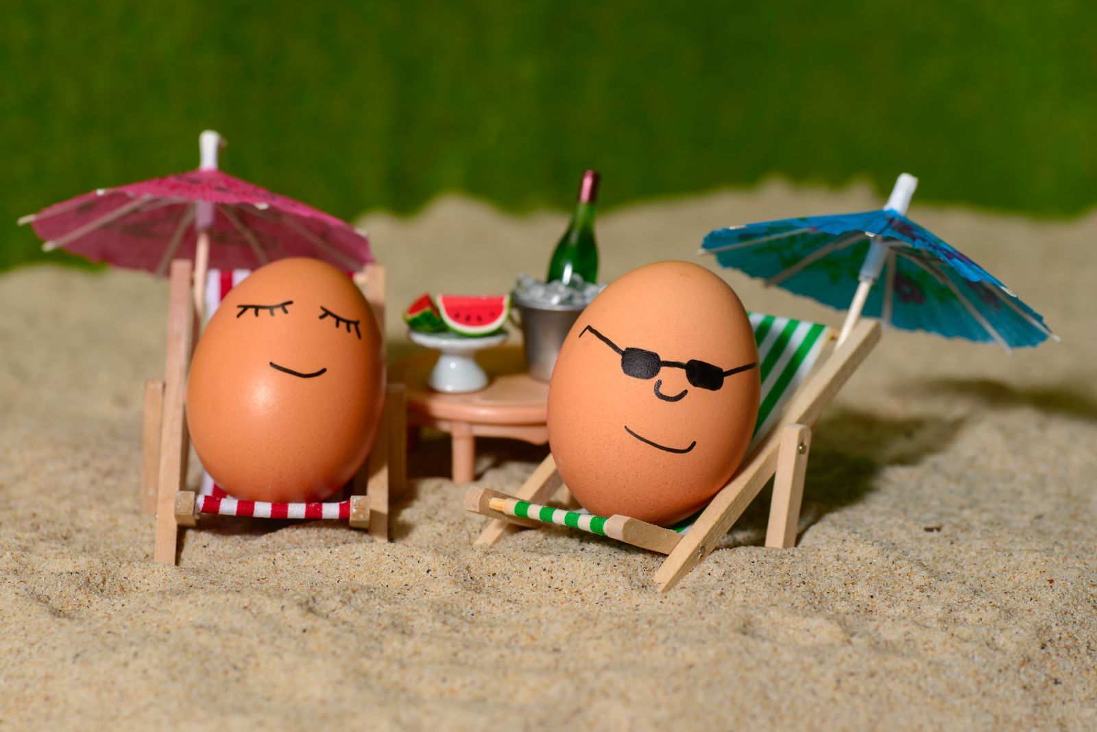 Easter tourism boom for the UK - made tourism