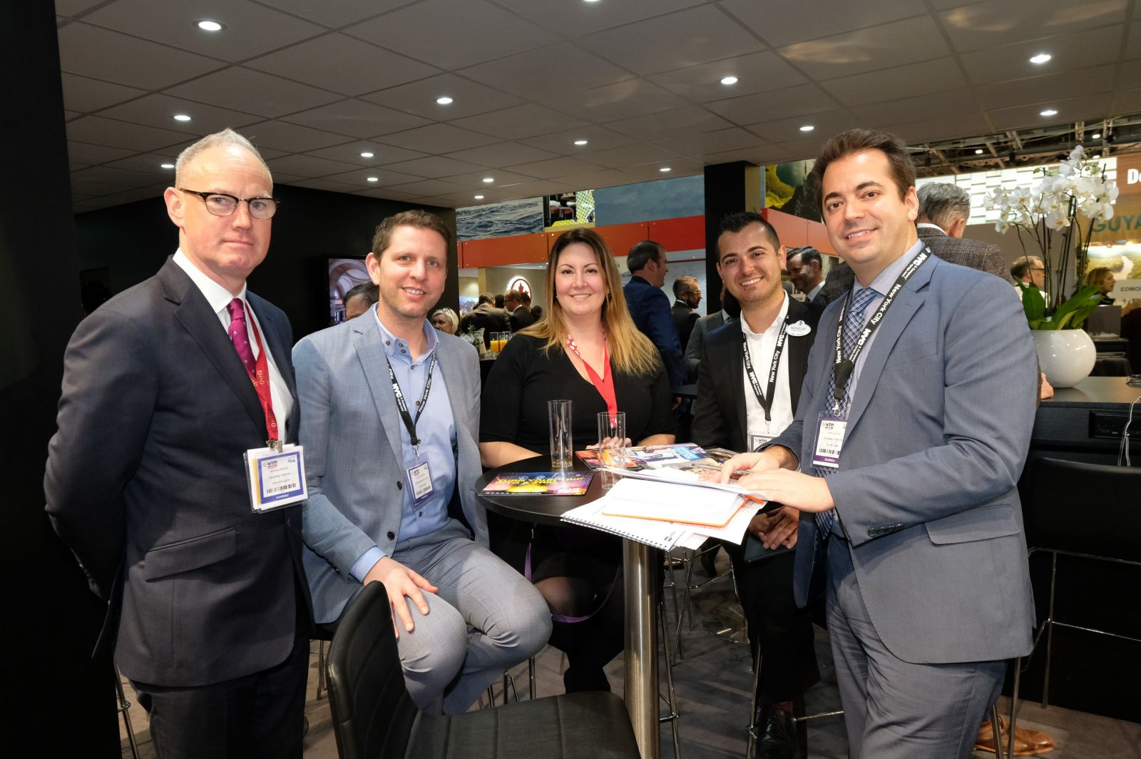 made tourism at World Travel Market 2017